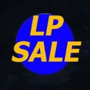 5 x LP SPECIAL OFFER - SALE. Artist: Various. Label: Various